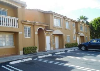 Foreclosed Home in Hialeah 33015 NW 174TH TER - Property ID: 4305218861