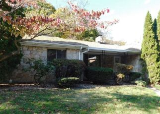Foreclosed Home in Cumberland 21502 FAYETTE ST - Property ID: 4305314773