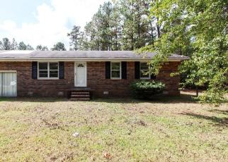 Foreclosed Home in Ivanhoe 28447 HALFWAY BRANCH SCHOOL RD - Property ID: 4305333153