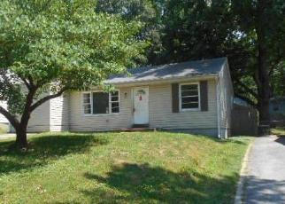 Foreclosed Home in Saint Louis 63135 WILLIAMS BLVD - Property ID: 4305360313