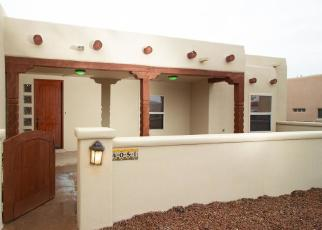 Foreclosed Home in Las Cruces 88011 PEPPER POST AVE - Property ID: 4305374326