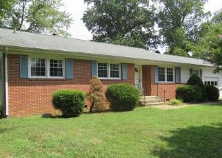 Foreclosed Home in Great Mills 20634 BELVOIR RD - Property ID: 4305400612