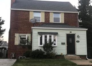 Foreclosed Home in Hyattsville 20783 SOMERSET PL - Property ID: 4305402359