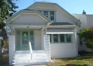 Foreclosed Home in Milwaukee 53219 S 62ND ST - Property ID: 4305417243