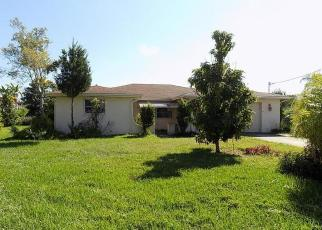 Foreclosed Home in Spring Hill 34607 FLEXER DR - Property ID: 4305442658