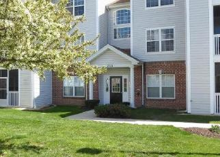 Foreclosed Home in Glen Burnie 21060 RAIN WATER WAY - Property ID: 4305463233