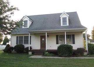 Foreclosed Home in Chester 21619 QUEEN ANNE DR - Property ID: 4305506602