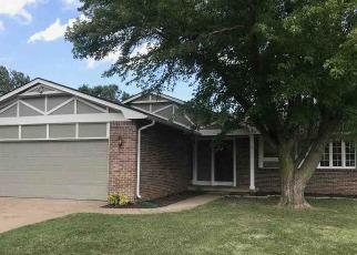 Foreclosed Home in Wellington 67152 N HIGH DR - Property ID: 4305578877