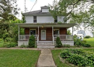 Foreclosed Home in Graytown 43432 N STANGE RD - Property ID: 4305663390