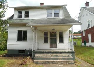 Foreclosed Home in Clairton 15025 CARNEGIE AVE - Property ID: 4305668205
