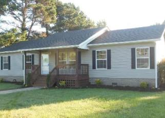 Foreclosed Home in Moyock 27958 RED WOOD ST - Property ID: 4305701945