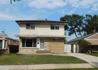 Foreclosed Home in Chicago 60652 S SCOTTSDALE AVE - Property ID: 4305726462