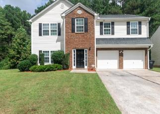 Foreclosed Home in Austell 30106 MADISON POINT CIR - Property ID: 4305810102