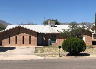 Foreclosed Home in El Paso 79924 FORT WORTH ST - Property ID: 4305824119