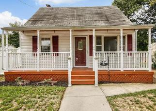 Foreclosed Home in Keansburg 07734 WOODY TER - Property ID: 4305873622