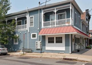 Foreclosed Home in Lambertville 08530 N UNION ST - Property ID: 4305876242