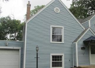 Foreclosed Home in Crete 60417 CORNWALL DR - Property ID: 4305880182