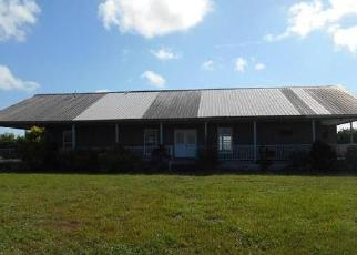 Foreclosed Home in Clewiston 33440 COUNTY ROAD 720 - Property ID: 4305893324