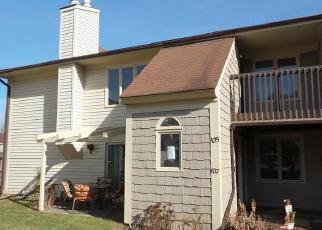Foreclosed Home in Rocky Hill 06067 LITTLE OAK LN - Property ID: 4305995375