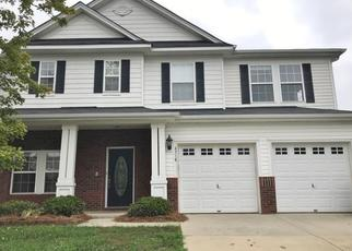 Foreclosed Home in Monroe 28110 KIDDLE LN - Property ID: 4306042684
