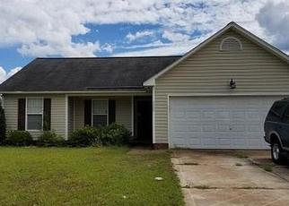 Foreclosed Home in Hope Mills 28348 CAMDEN ROAD EXT - Property ID: 4306061508
