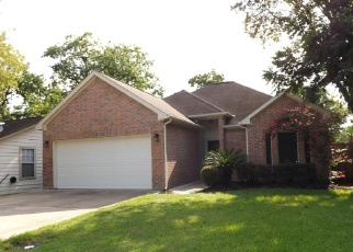 Foreclosed Home in Deer Park 77536 DUTCH ST - Property ID: 4306086926