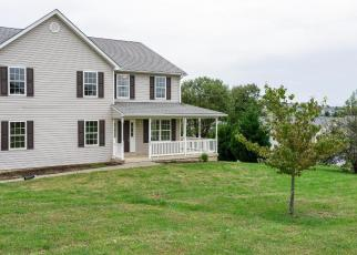 Foreclosed Home in Martinsburg 25403 RURAL HILL LN - Property ID: 4306097873
