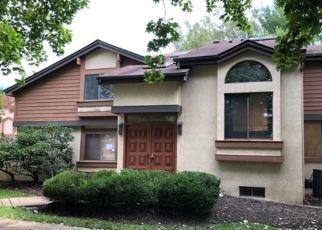 Foreclosed Home in Princeton 08540 SAYRE DR - Property ID: 4306145606