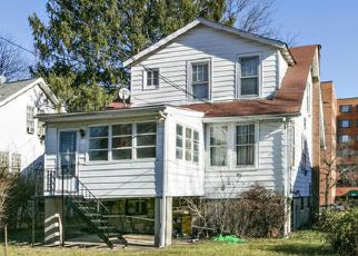 Foreclosed Home in Baltimore 21215 CALLAWAY AVE - Property ID: 4306205159