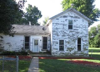 Foreclosed Home in Pittsford 49271 E MARKET RD - Property ID: 4306209995