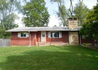 Foreclosed Home in Onondaga 49264 OLDS RD - Property ID: 4306260800
