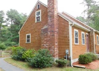 Foreclosed Home in Plymouth 02360 DOROTHY DR - Property ID: 4306301974