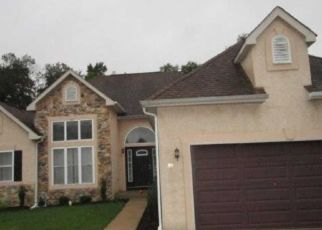 Foreclosed Home in Mount Royal 08061 WINDWARD DR - Property ID: 4306304140