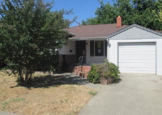 Foreclosed Home in Sacramento 95820 QUONSET DR - Property ID: 4306305912
