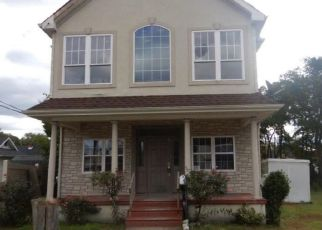 Foreclosed Home in National Park 08063 S LINCOLN AVE - Property ID: 4306307208