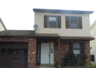 Foreclosed Home in Bear 19701 CHANNING DR - Property ID: 4306369406