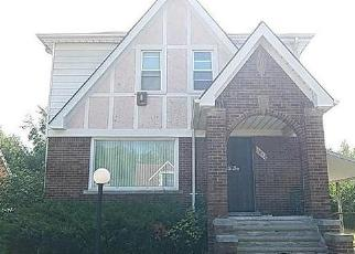 Foreclosed Home in Detroit 48234 GALLAGHER ST - Property ID: 4306409704