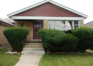 Foreclosed Home in Chicago 60619 S DORCHESTER AVE - Property ID: 4306474518