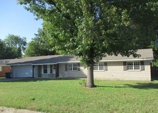 Foreclosed Home in Mcalester 74501 LAMPTON LN - Property ID: 4306498616