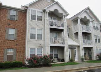 Foreclosed Home in Odenton 21113 WINDING STREAM WAY - Property ID: 4306511307