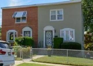 Foreclosed Home in Capitol Heights 20743 CARRINGTON AVE - Property ID: 4306552478