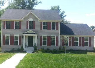 Foreclosed Home in Accokeek 20607 MEDINAH RIDGE RD - Property ID: 4306673806