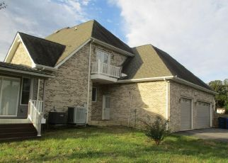 Foreclosed Home in Hughesville 20637 NAYLORS RESERVE CT - Property ID: 4306678620