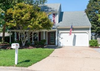 Foreclosed Home in Virginia Beach 23454 MORGAN MILL WAY - Property ID: 4306725932
