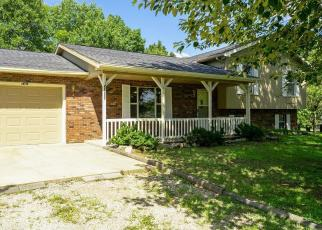 Foreclosed Home in Waynesville 65583 SEDALIA RD - Property ID: 4306740819