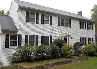 Foreclosed Home in Newtown 06470 GOPHER RD - Property ID: 4306750446