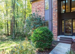 Foreclosed Home in Crownsville 21032 TALL TIMBERS DR - Property ID: 4306756129
