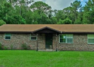 Foreclosed Home in Green Cove Springs 32043 STAUFFER RD - Property ID: 4306805182
