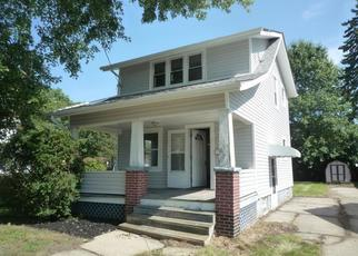 Foreclosed Home in Akron 44310 DAMON ST - Property ID: 4306940533