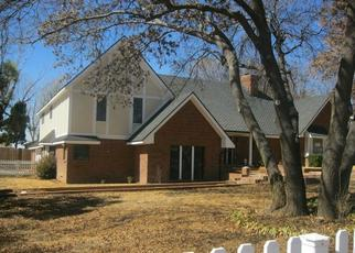 Foreclosed Home in Dalhart 79022 DENVER AVE - Property ID: 4306965940